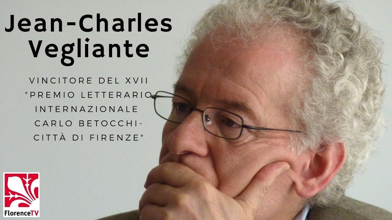 Poesia, il premio Betocchi a Jean-Charles Vegliante