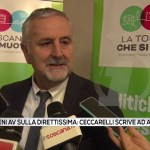 Altri treni ad alta velocità sulla Direttissima: Ceccarelli scrive ad ART