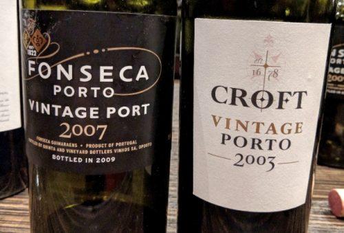 Fonseca 20017 & Croft 2003