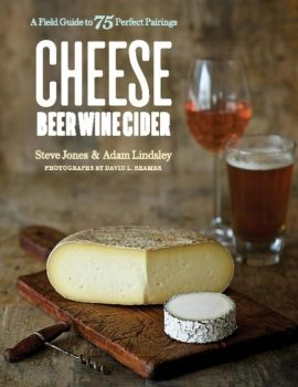 Cheese Beer Wine Cider