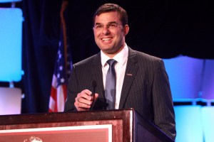 Michigan GOP Rep. Justin Amash Is First Republican to call for Trump's impeachment