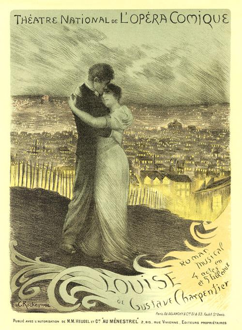"""Résultat de recherche d'images pour """"Gustave charpentier"""""""