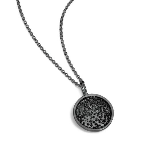 Sparkling_nest_penden_302_15_oxidised_silver