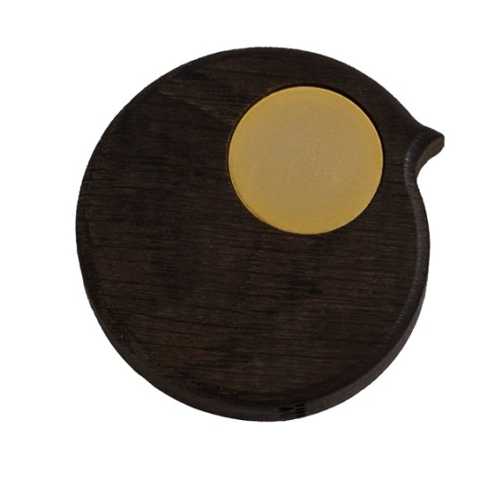 birp-smoked-oiled-oak-magnet-and-onthewall-600