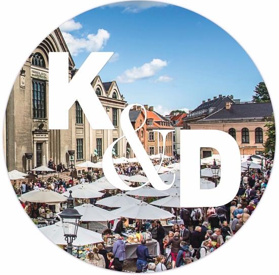Grundet Covid-19 er Frue Plads Markedet 2020 aflyst