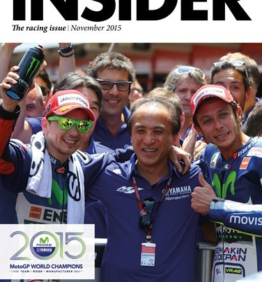 Get Settled with the Latest Edition of Insider Digital
