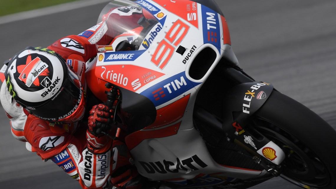 Conclusi i tre giorni di test ufficiali MotoGP a Sepang