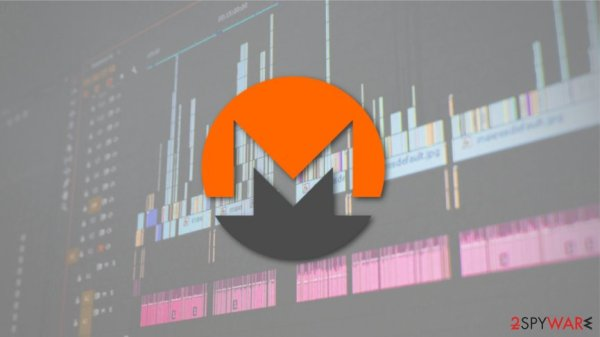 WAV audio files filled with the malicious Monero miner and backdoors