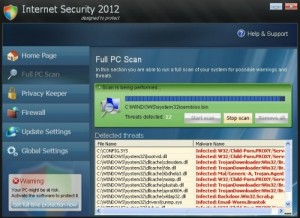 InternetSecurity2012
