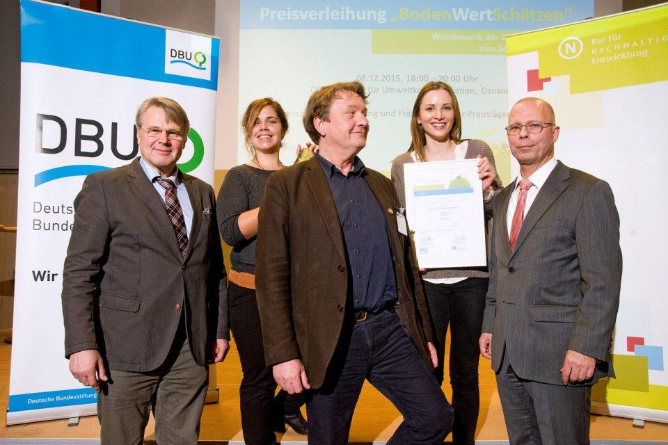 Foto: Deutsche Bundesstiftung Umwelt via Flicker.com