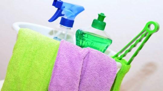Nettoyer votre salle de bain : les astuces pour un nettoyage efficace