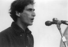 Bob Perelman, 1979