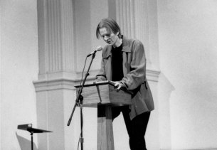 Jim Carroll - Photo Credit: Melissa Zexter, 1998