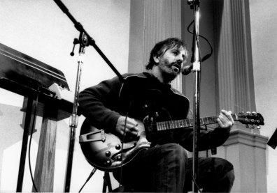 Lee Ranaldo - Photo credit: Greg Fuchs, 1999
