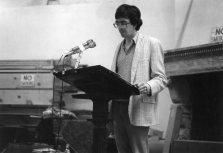 Steve Benson, 1979