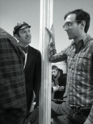 Brendan Lorber, Dustin Williamson