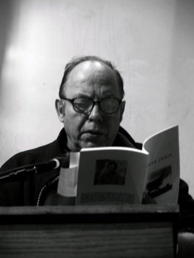 Pierre Joris
