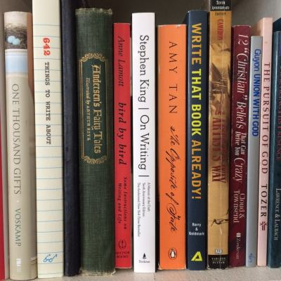 Books That Took My Writing to the Next Level