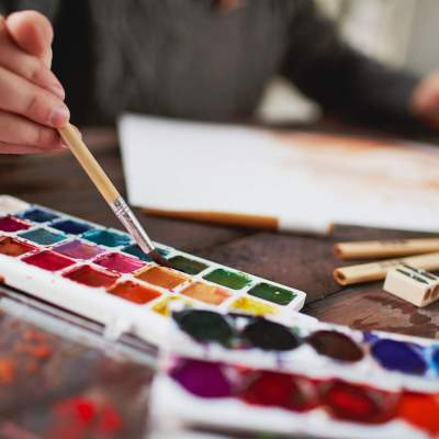 Do you want time to be creative?