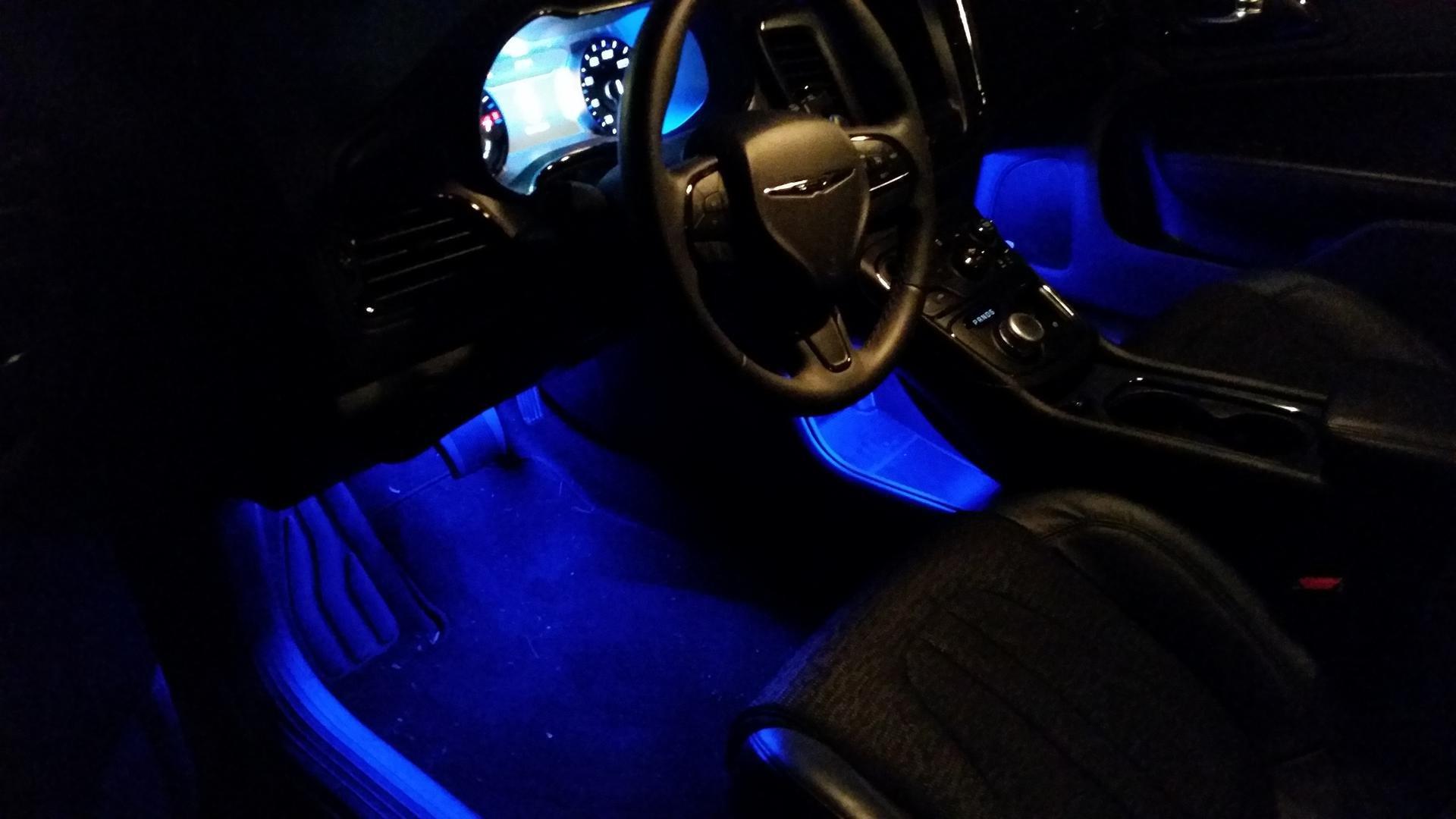 Led Dash Lights Autozone