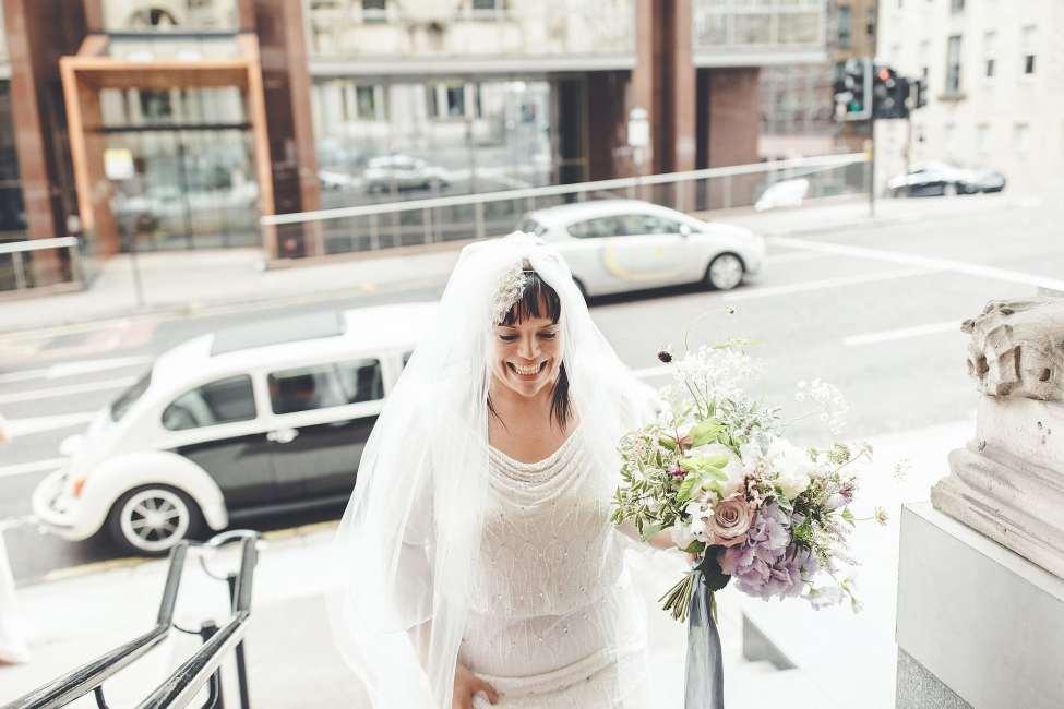 Glasgow City Centre Wedding Venue