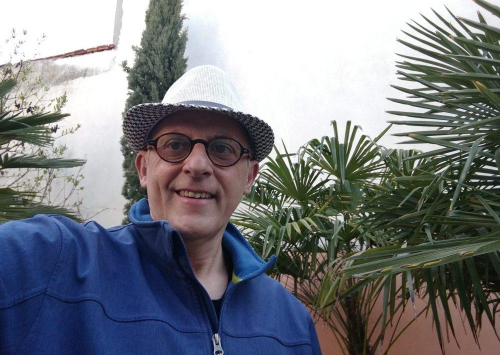 Udo Haas