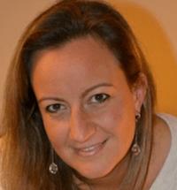 Lisette van der Maarel