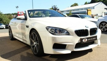 2018 BMW M6 Review Price