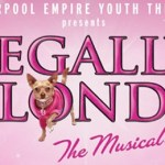 Legally Blonde The Musical at The Liverpool Empire