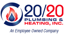 20/20 Plumbing and Heating, Inc.