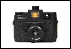 Holga 120 process & Print