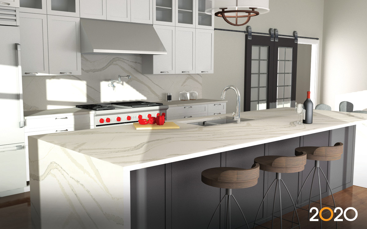 Kitchen Countertop Design Software