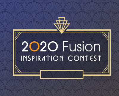 2020 Fusion Inspiration Contest 2020