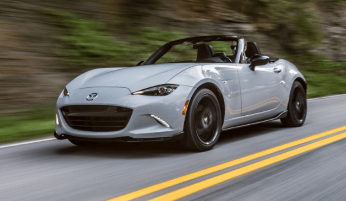 2020 mazda miata changes  rumors  colors  release date