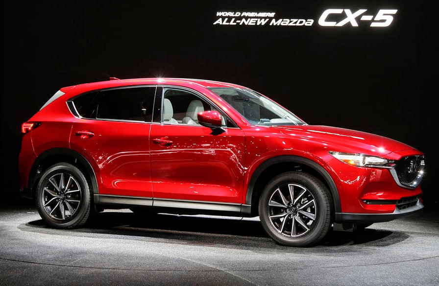 2021 mazda cx-5 concept, changes, rumors, and price   2021