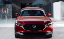 2020 Mazda CX-9 Signature Redesign