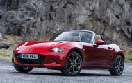 New Mazda MX-5 Miata Sport 2021 Redesign
