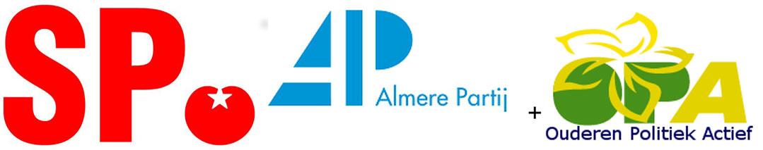 spOpaAp almere