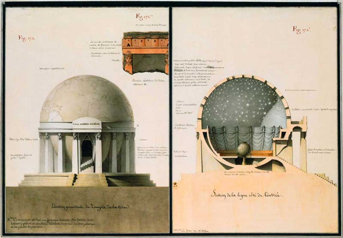 Lequeu sphere