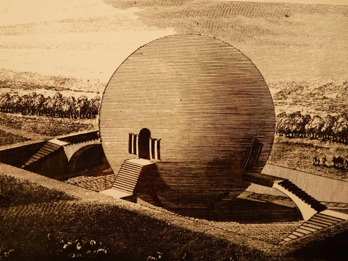 ledoux sphere