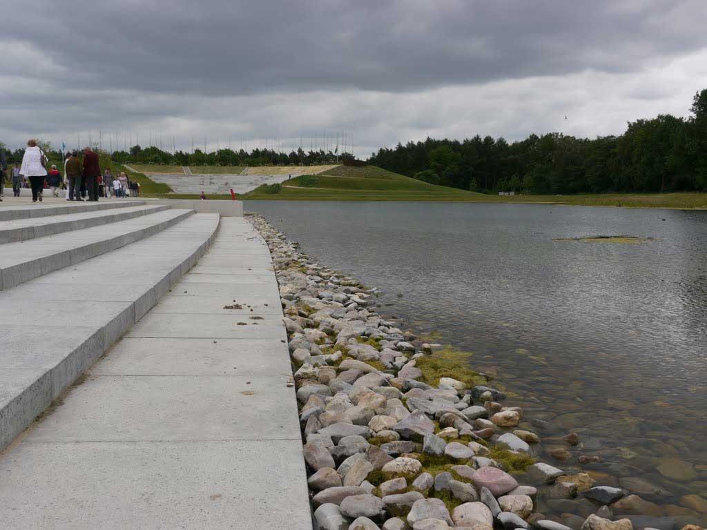 weerwater almere boulevard