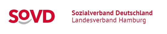 Sozialverband SoVD Logo