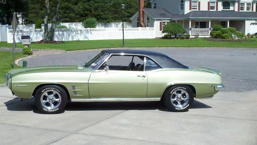 Find Used Pontiac Firebird 350 In Farmingville New