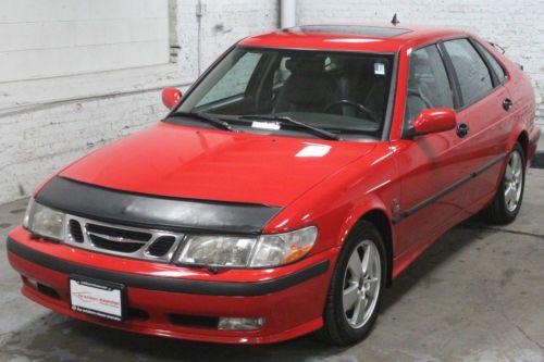 Parts Saab Convertible 2004