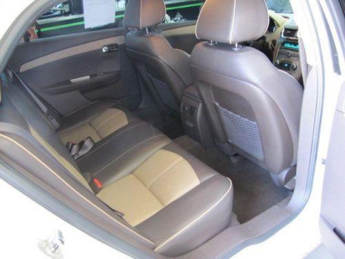 Sell Used Ltz 3 6l V6 Leather Heated Power Seats Sunroof