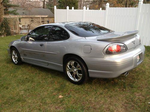Purchase Used 1998 PONTIAC GTP COUPE SC SHOW CAR PRESTINE