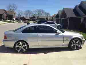 Find used 2000 BMW 328Ci Base Coupe 2Door 28L in