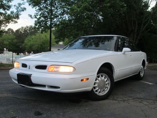 Find Used Pristine 96 Oldsmobile 88 Ls Eighty Eight 1