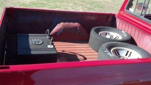 Purchase New D150 Ram Hot Rod Dodge 360 Drag Truck