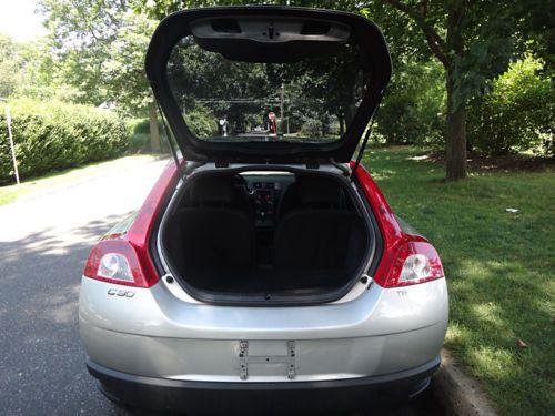 Buy Used 2010 Volvo C3 T5 2 5l Turbo 2 Door Hatchback